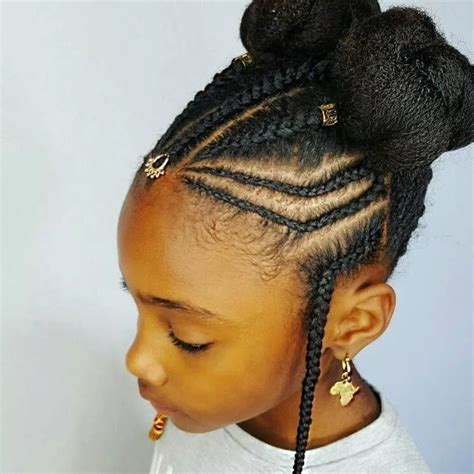 Easy Cornrow Hairstyles by Simple Cornrow Braid Hairstyles For Hair Tuko Co Ke