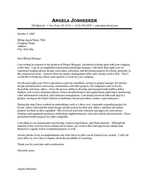 Cover Letter For Designer by Interior Designer Cover Letter Exles Wallpaper