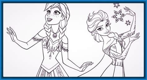 Elsa And Anna Images Dibujos Para Pintar E Imprimir Archivos Dibujos Para Dibujar