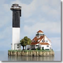 collectors world cape cod harbour lights bossons