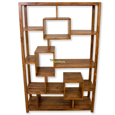 Display Bookcase by Tns Furniture Cube Display Bookcase