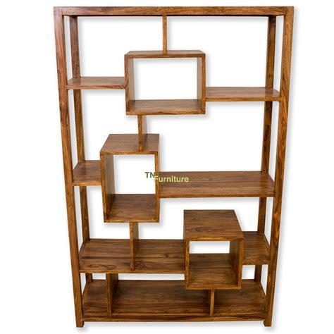 Tns Furniture  Cube Display Bookcase