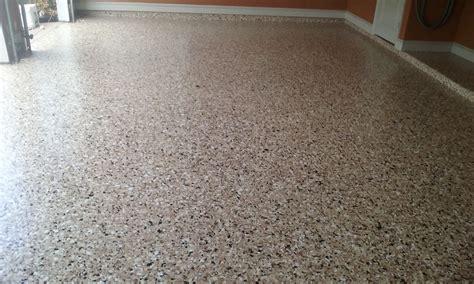 epoxy garage floor crack filler madison art center design