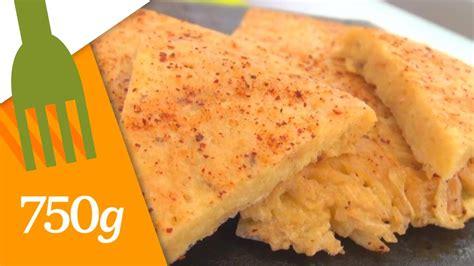 recette de tortilla aux chips 750 grammes youtube