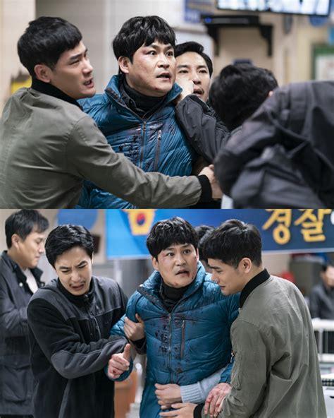 '열혈사제' 바보형사 김성균, 본 적 없는 처절한 분노 - 조선닷컴 ...