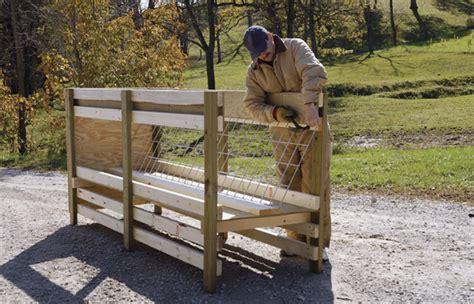 build   feeders premiersupplies sheep guide