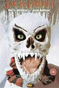 Jack Frost (Video 1997) - IMDb