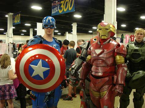 Sc Comic Con