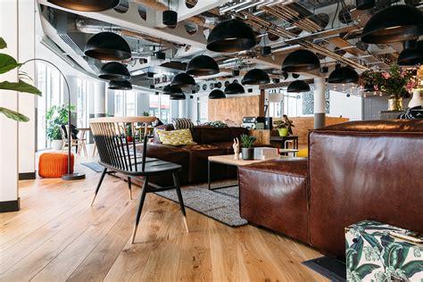 A Tour of WeWork - Paddington - Officelovin'