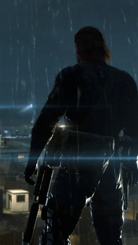 Mgs Home by Wallpaper Metal Gear Solid V The Phantom Best