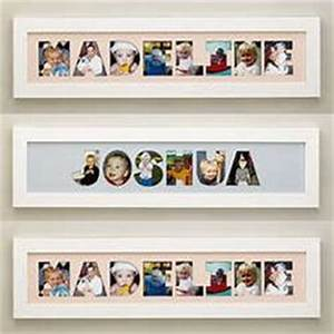 1000 images about framing ideas on pinterest family With cut out letter picture frames