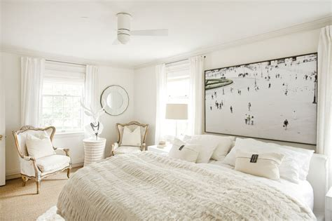Monochromatic Bedroom by Benjamin Capitol White Cw 10 Archives