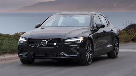 volvo s60 polestar 2019 2019 volvo s60 polestar engineered drive review