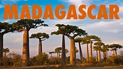 Travel Madagascar- Highlights of A Magical Country - YouTube
