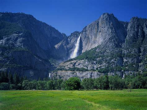 Wallpapers Yosemite Falls