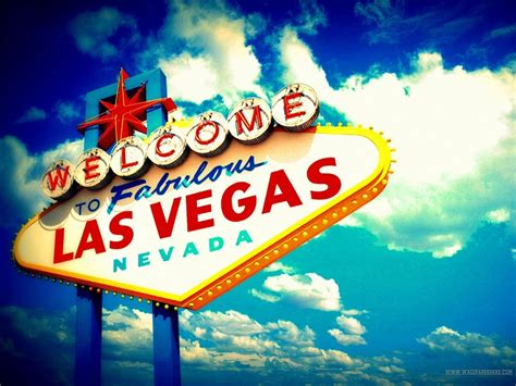 Las Vegas Wallpapers Hd Wallpaper Cave