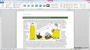 How To Wrap Text In Microsoft Word