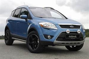 4 4 Ford Kuga : raise the suspension ford kuga owners club forums ~ Gottalentnigeria.com Avis de Voitures