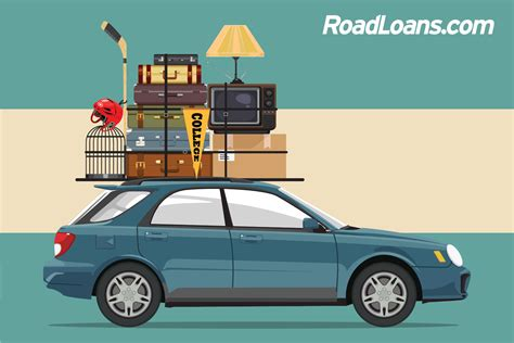 Improve your credit score and potentially lower your rates. Car Loans for College Students Make Sense When Done Right ...