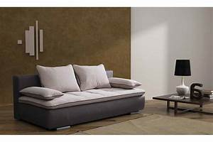 Canape lit design et confortable table de lit for Canape lit design et confortable