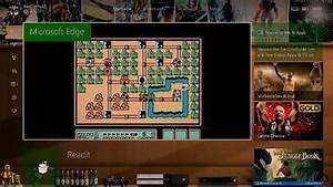 Xbox One Spiele Auf Rechnung : xbox one dashboard emulator l uft auf xbox one spielt eure nes snes mega drive und gameboy ~ Themetempest.com Abrechnung