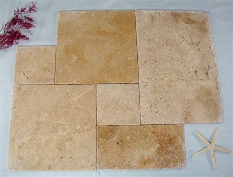 travertine tile sizes french style travertine tile layout concrete floors pinterest travertine tile french and