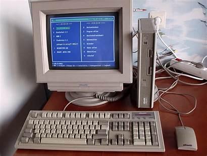 Olivetti Pcs Computer 1000bit 1000 Bit Tecnologia