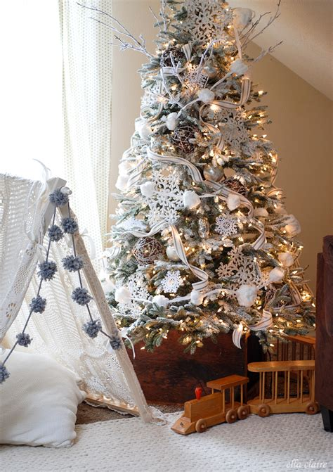 oh christmas tree by claire burke 25 amazing trees one for everyone s style liz