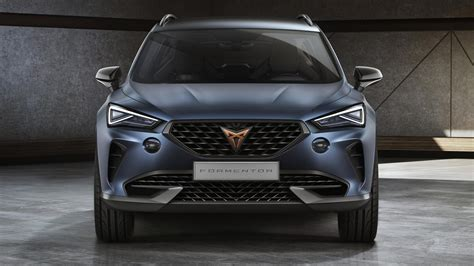 New Cars With by Seat S Cupra Performance Brand Readies Formentor Suv Concept
