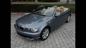 2005 Bmw 3 Series 325ci - For Sale In Fort Myers  Fl