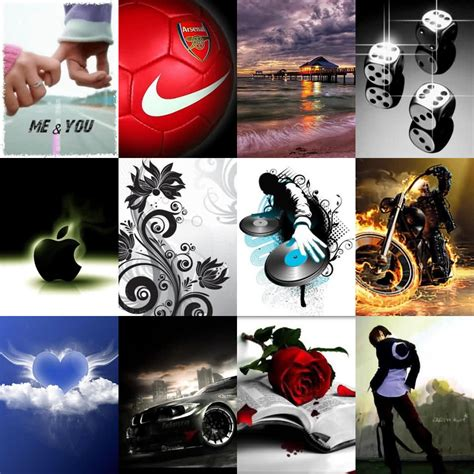 Mix Mobile Wallpapers 240x320  Hd Walls Pack