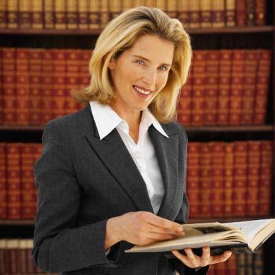 A Description of Corporate Lawyers | Chron.com