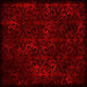 Vintage floral texture by lyotta on deviantart for Dark red carpet texture