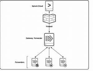 Example Forwarder Deployment Topologies