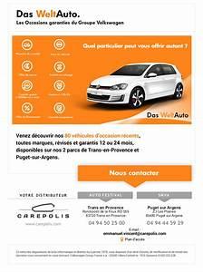 Volkswagen Trans En Provence : promo voiture d 39 occasion trans en provence auto festival ~ Gottalentnigeria.com Avis de Voitures