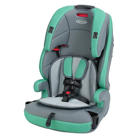 graco baby  tranzitions basin style    harness booster car seat ebay