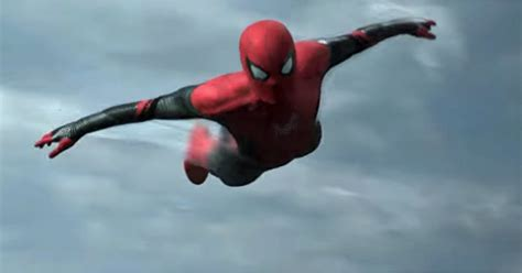 No one lives forever 2 is the sequel to the operative: Spider-Man: No Way Home trailer arrives... kind of