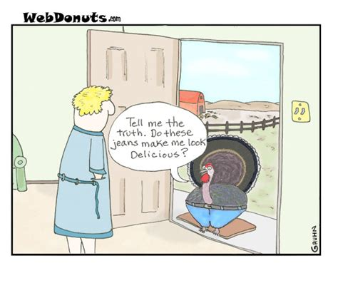 Funny After Thanksgiving Jokes