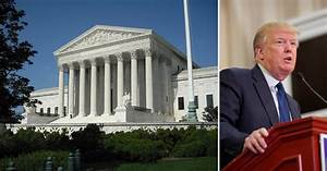 SCOTUS Gambling Case Could Decide Future for Sanctuary Cities