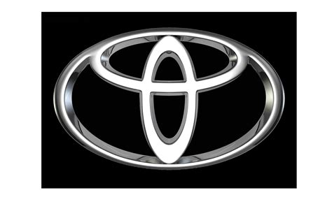 logo de toyota toyota logo black image 452