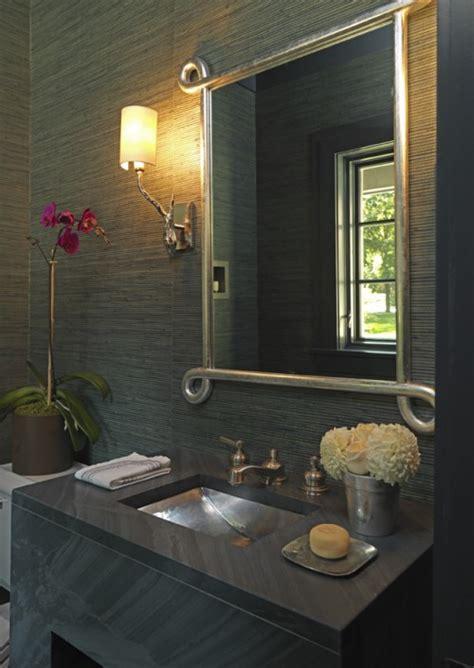 gray bathroom contemporary bathroom lda architects