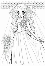 Best Manga Coloring Pages - ideas and images on Bing | Find what you ...