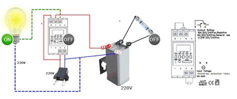 aprenda como instalar timer digital da coel interruptor hor 225 clube do instalador