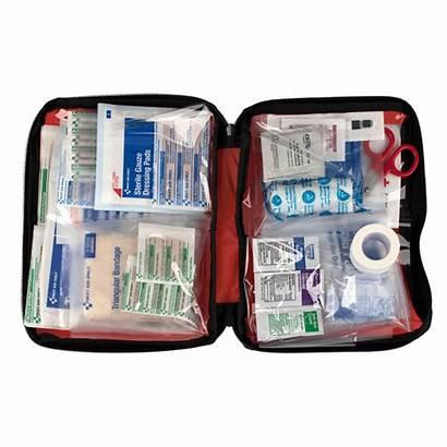 Aid Kit Cross Supplies Ready Kits Redcross