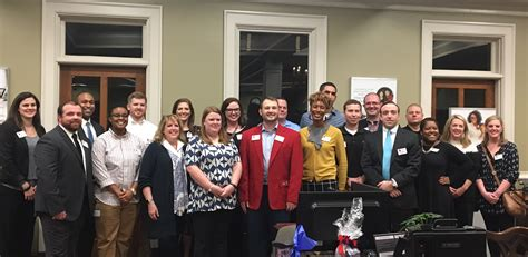 chamber  commerce welcomes  leadership lafayette class