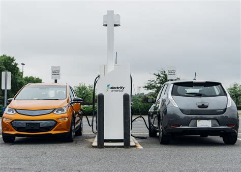 fast electric car charging stations coming