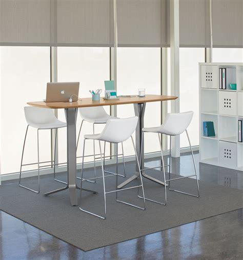 42 inch high desk arcadia introduces vero meeting tables a veritable