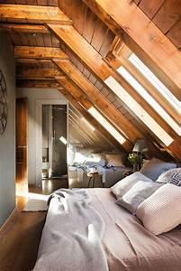 33, Amazing, Attic, Bedroom, Ideas, On, A, Budget