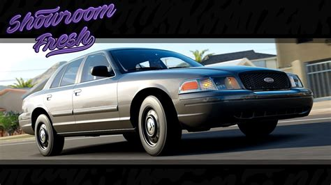 all car manuals free 2010 ford crown victoria lane departure warning forza horizon 3 2010 ford crown victoria police interceptor youtube