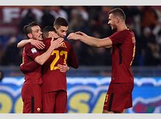 AS Roma Players Salaries 2018 Weekly Wages Sillyseasoncom